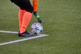 Älä unohda näitä perusteita, ennen kuin opit mahtavia jalkapallo liikkeitä