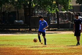 Jalkapallo kansallisena urheilulajina
